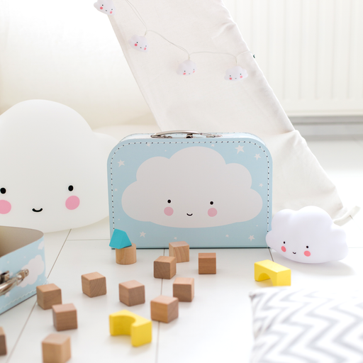 Little Cloud Light White, Lighting, A Little Lovely Company - 3LittlePicks
