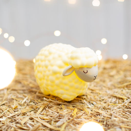 Baa Baa Lamb Night Light, Lighting, Sass & Belle - 3LittlePicks