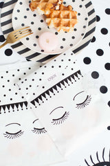 Eyes and Dots Treat Bag, Partyware, Miss Etoile - 3LittlePicks