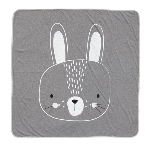 Bunny Everything Blanket, Textile, Mister Fly - 3LittlePicks