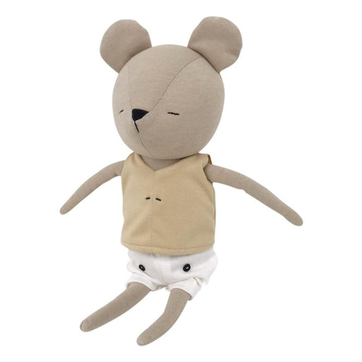 Café Delice Mr Bear, Toy, Spinkie - 3LittlePicks