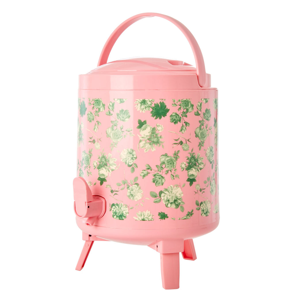 Pink Green Cooler Tank, Dining, RICE - 3LittlePicks