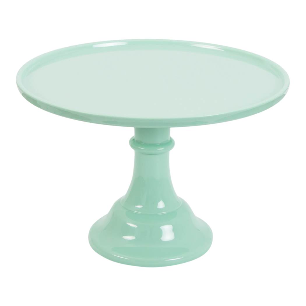Large Mint Cake Stand, Serveware, A Little Lovely Company - 3LittlePicks