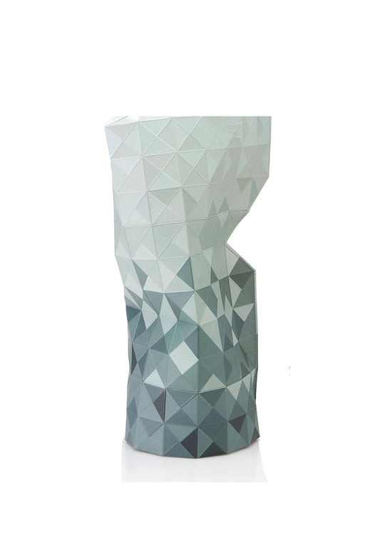 Large Grey Gradients Vase Cover, Vase, Tiny Miracles - 3LittlePicks