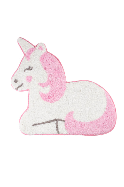 Betty The Unicorn Rug, Textile, Sass & Belle - 3LittlePicks