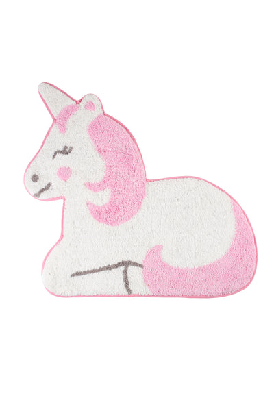 Betty The Unicorn Rug
