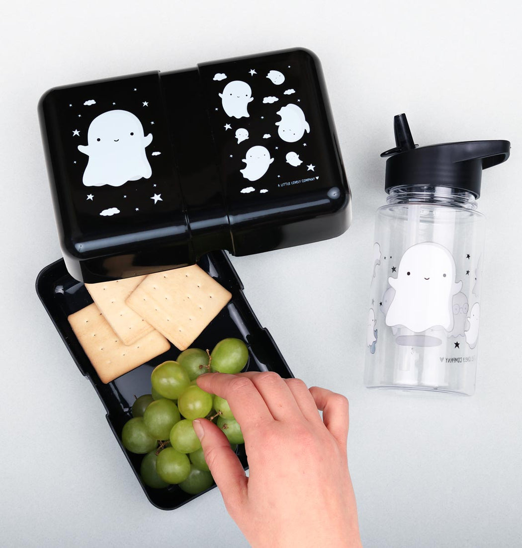 Ghost Lunch Box