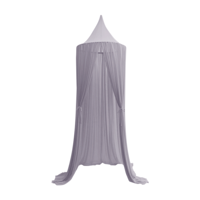Smoke Sheer Canopy, Decor, Spinkie - 3LittlePicks