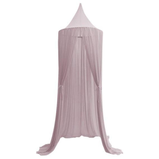 PRE-ORDER: Old Rose Sheer Canopy