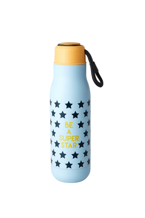 Be A Superstar Stainless Steel Water Bottle