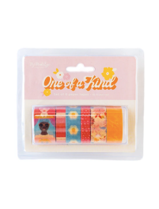 One of A Kind Washi Set