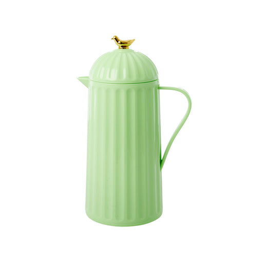 Golden Lid Pastel Green Thermo