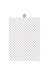 High On Love Kitchen Towel