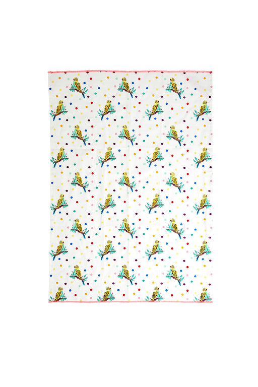 Bugie Cotton Tea Towel