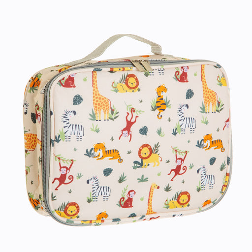 Savannah Safari Lunch Bag, Storage, Sass & Belle - 3LittlePicks