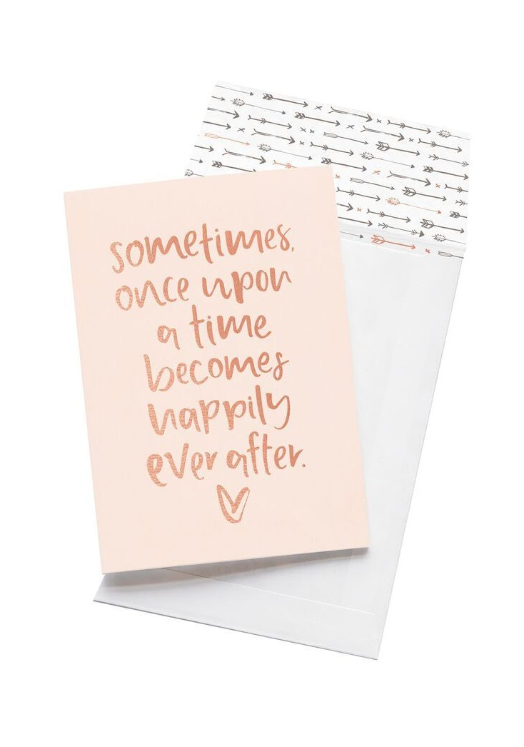 Once Upon A Time, Stationary, Emma Kate Co. - 3LittlePicks