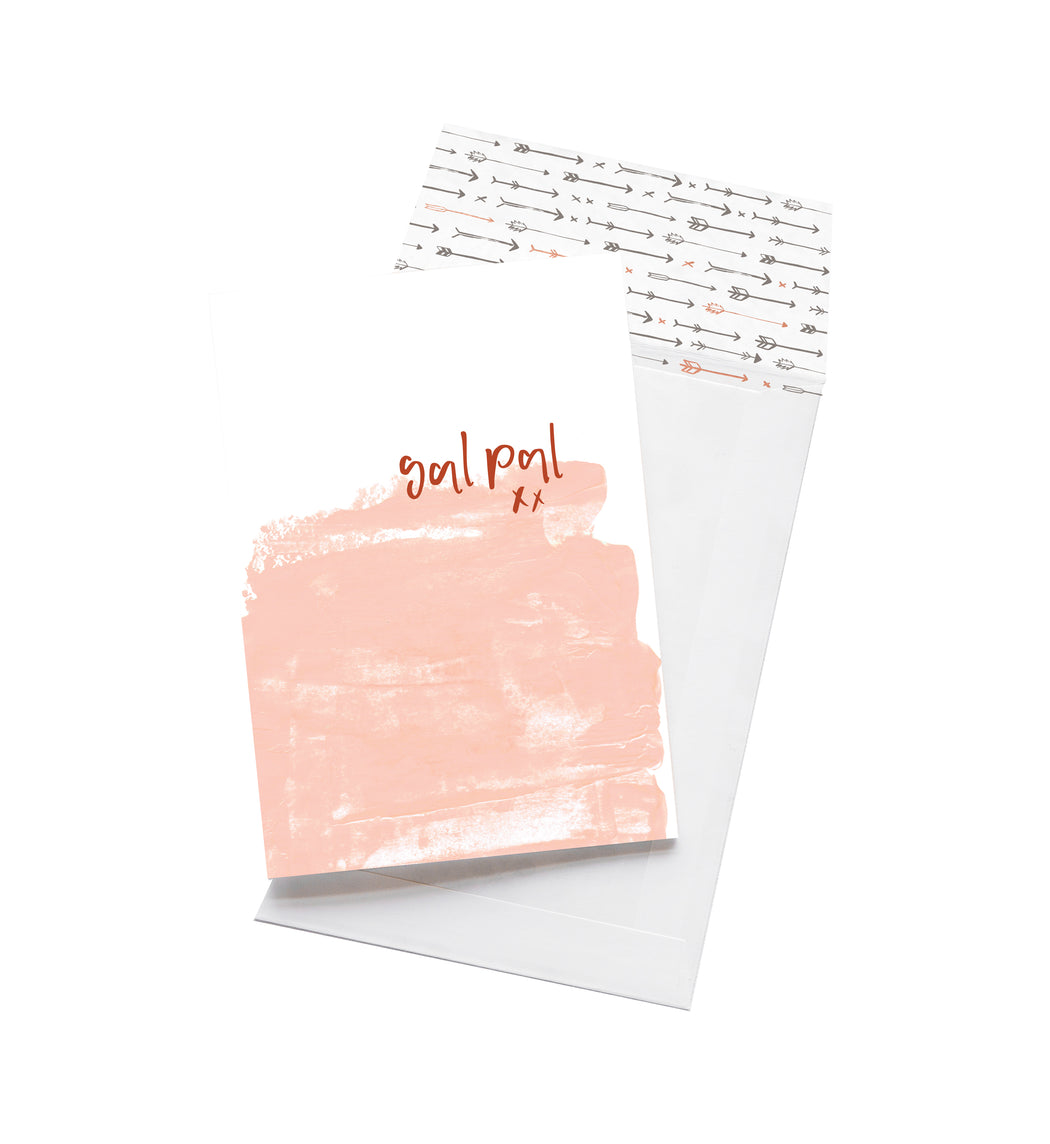 Gal Pal, Stationery, Emma Kate Co. - 3LittlePicks