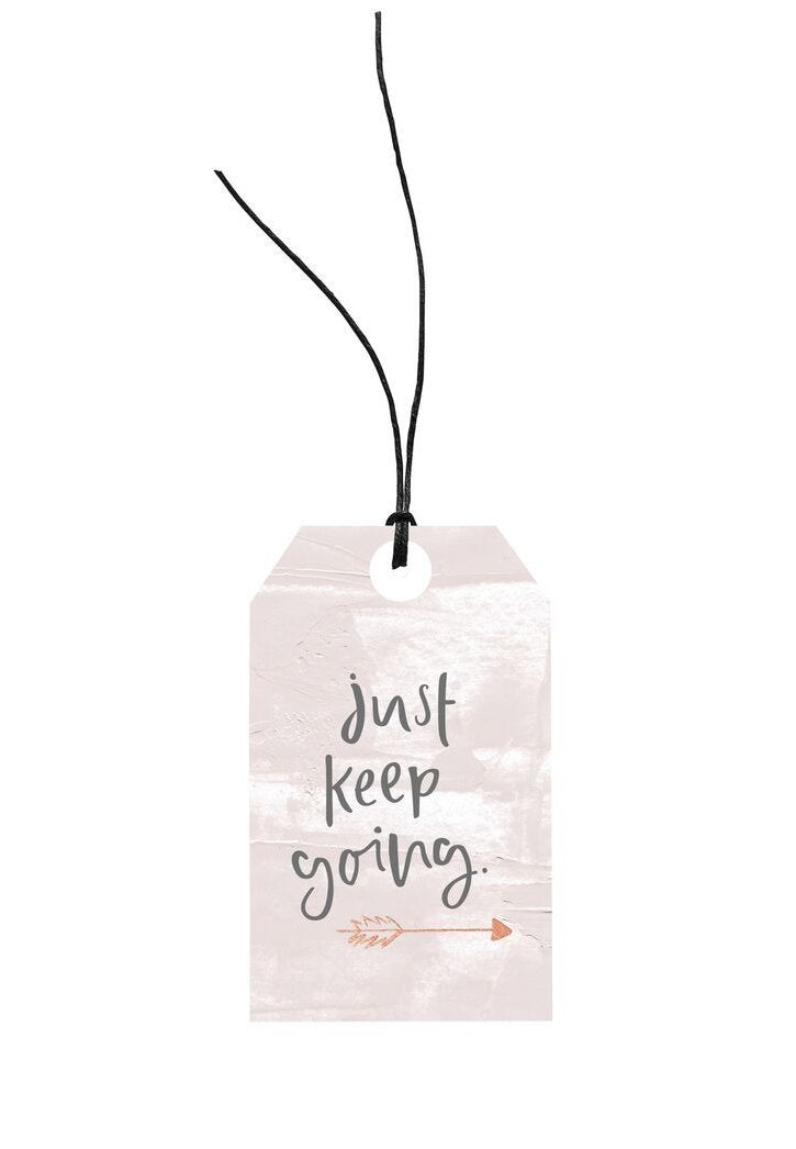 Just Keep Going, Stationary, Emma Kate Co. - 3LittlePicks