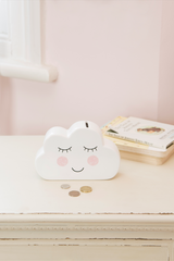 Sweet Dreams Reach For The Sky Money Box