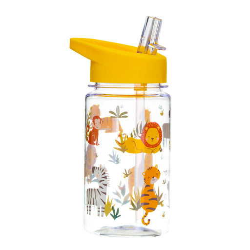 Savannah Safari Water Bottle, Drinkware, Sass & Belle - 3LittlePicks