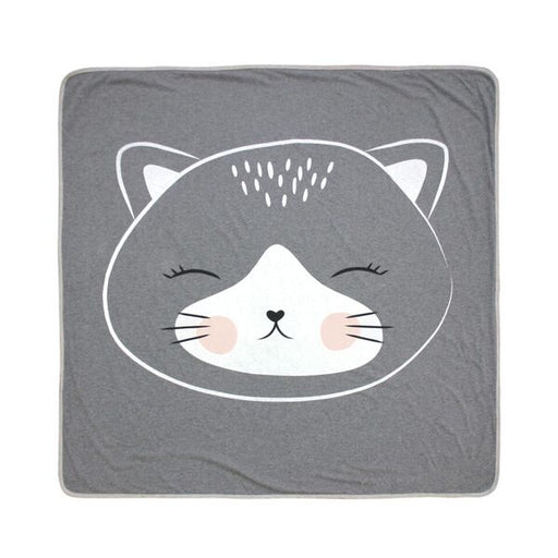 Cat Everything Blanket, Textile, Mister Fly - 3LittlePicks