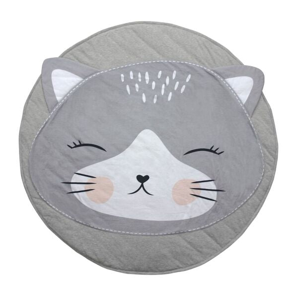 Cat Playmat, Textile, Mister Fly - 3LittlePicks