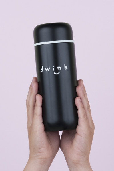 Dwink Insulated Drink Bottle