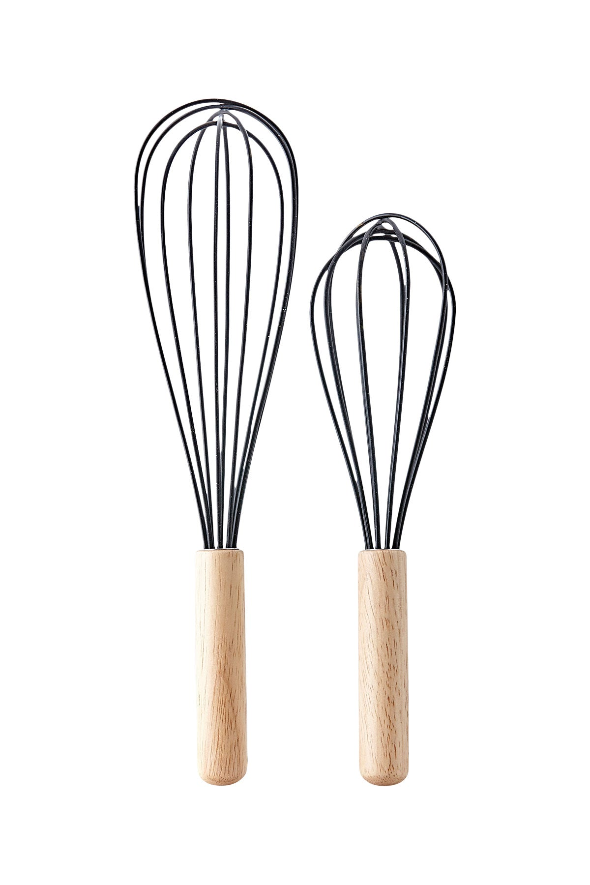 Cool Black Whisk, Utensils, House Doctor - 3LittlePicks