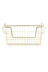Matt Gold Basket