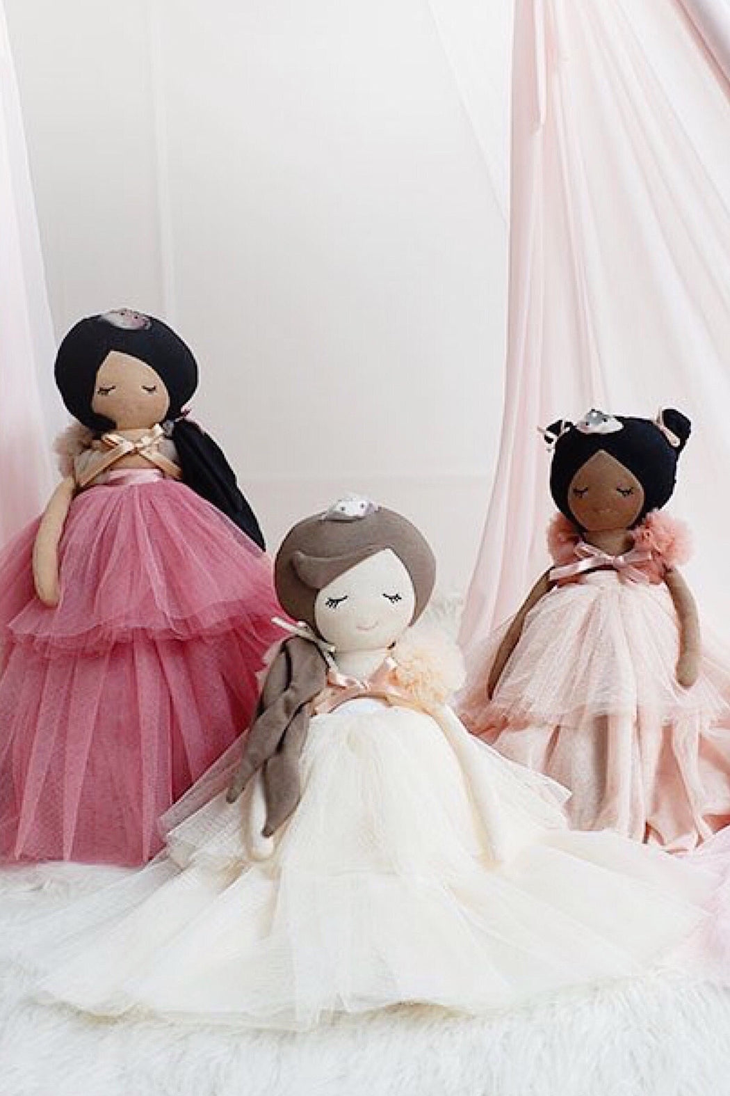 Dreamy Princess Isla, Toy, Spinkie - 3LittlePicks