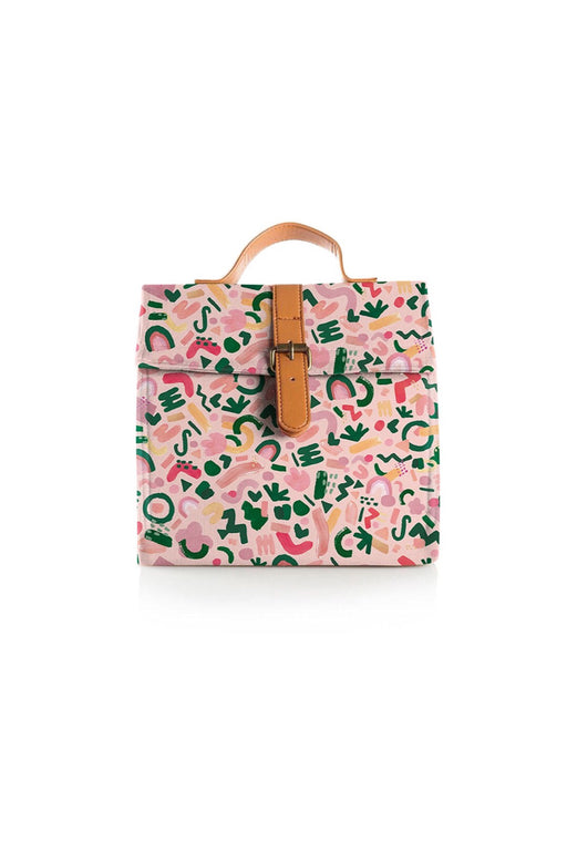 Champagne Allsorts Lunch Satchel