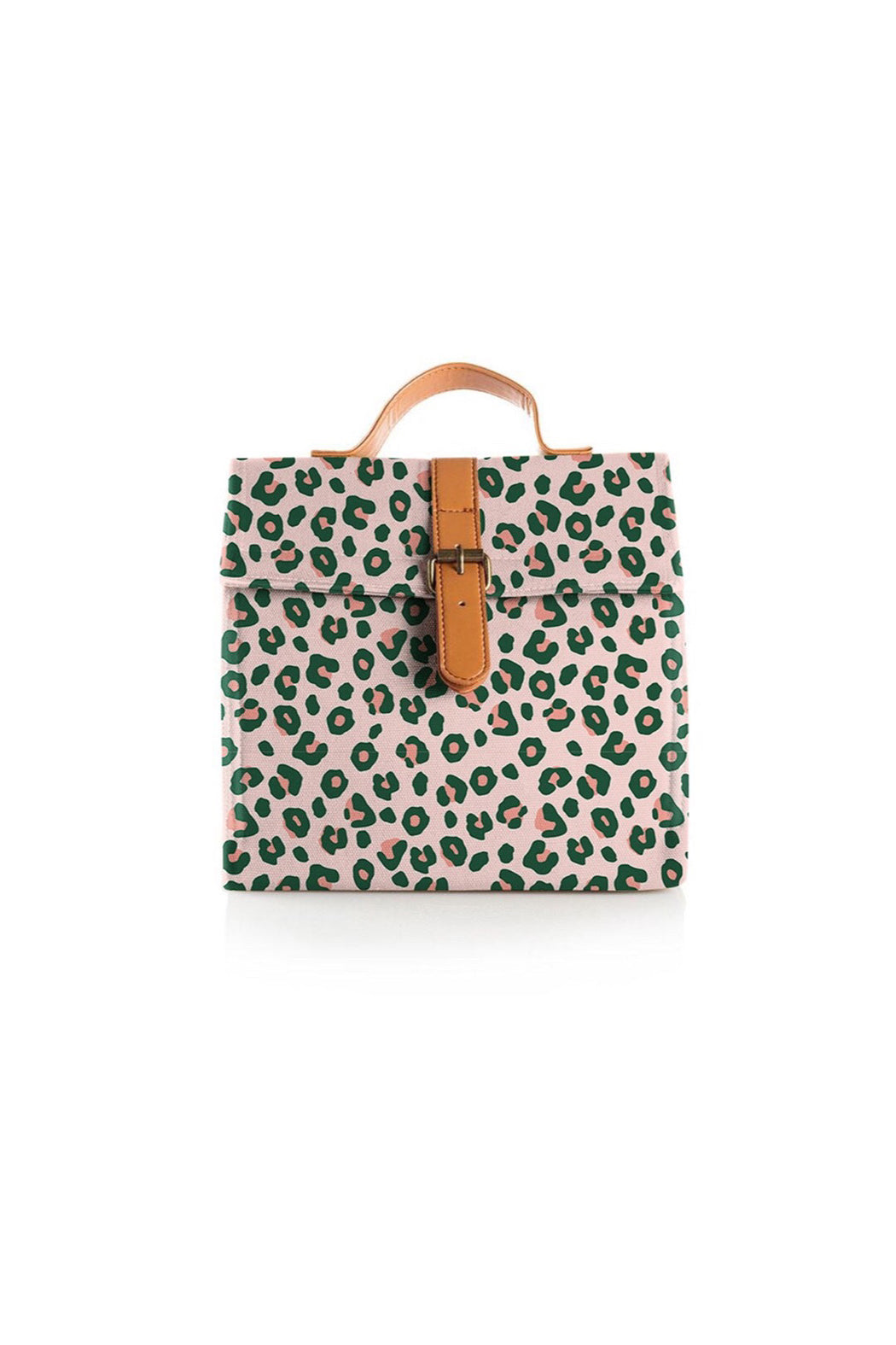Wild One Lunch Satchel