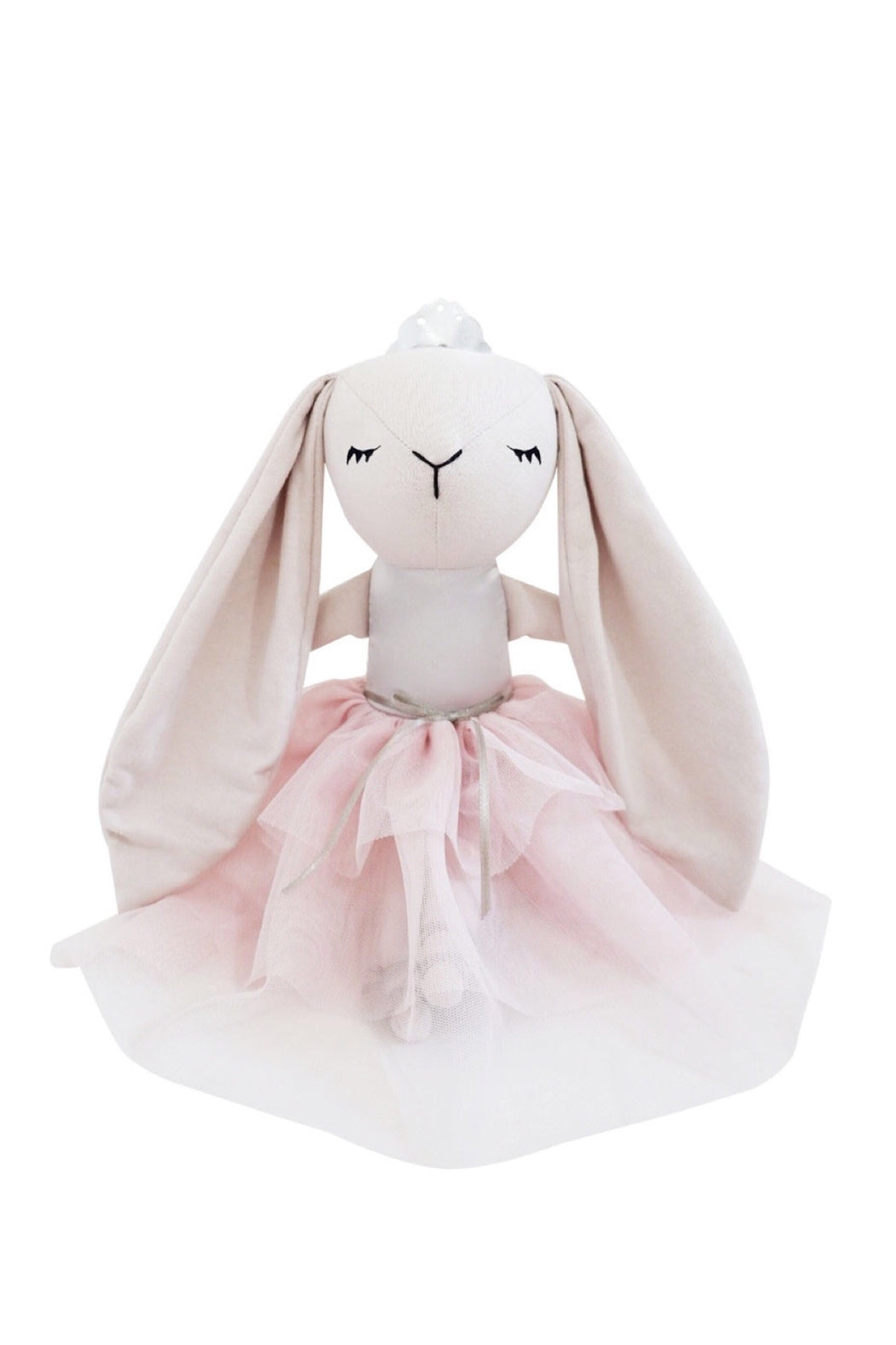 Bunny Princess Pale Rose, Toy, Spinkie - 3LittlePicks