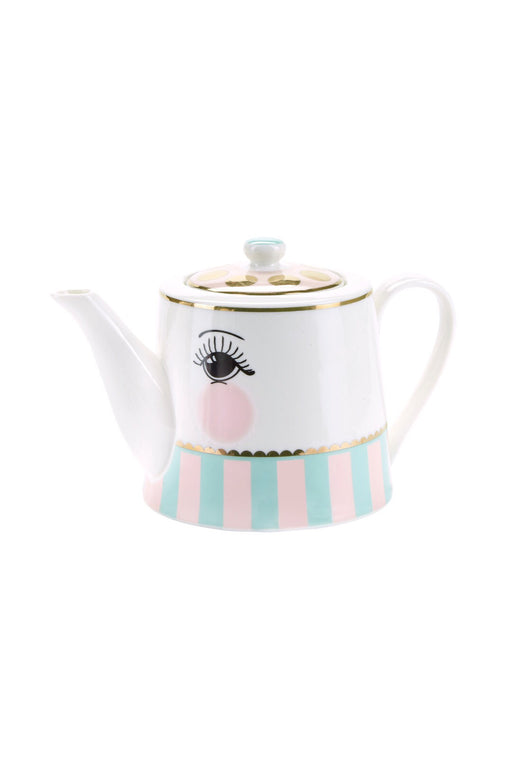Candy Pretty Open Eyes Teapot