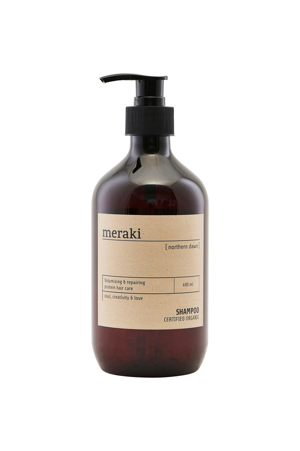 Northern Dawn Shampoo, Lifestyle, Meraki - 3LittlePicks