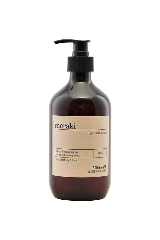 Northern Dawn Body Wash, Lifestyle, Meraki - 3LittlePicks
