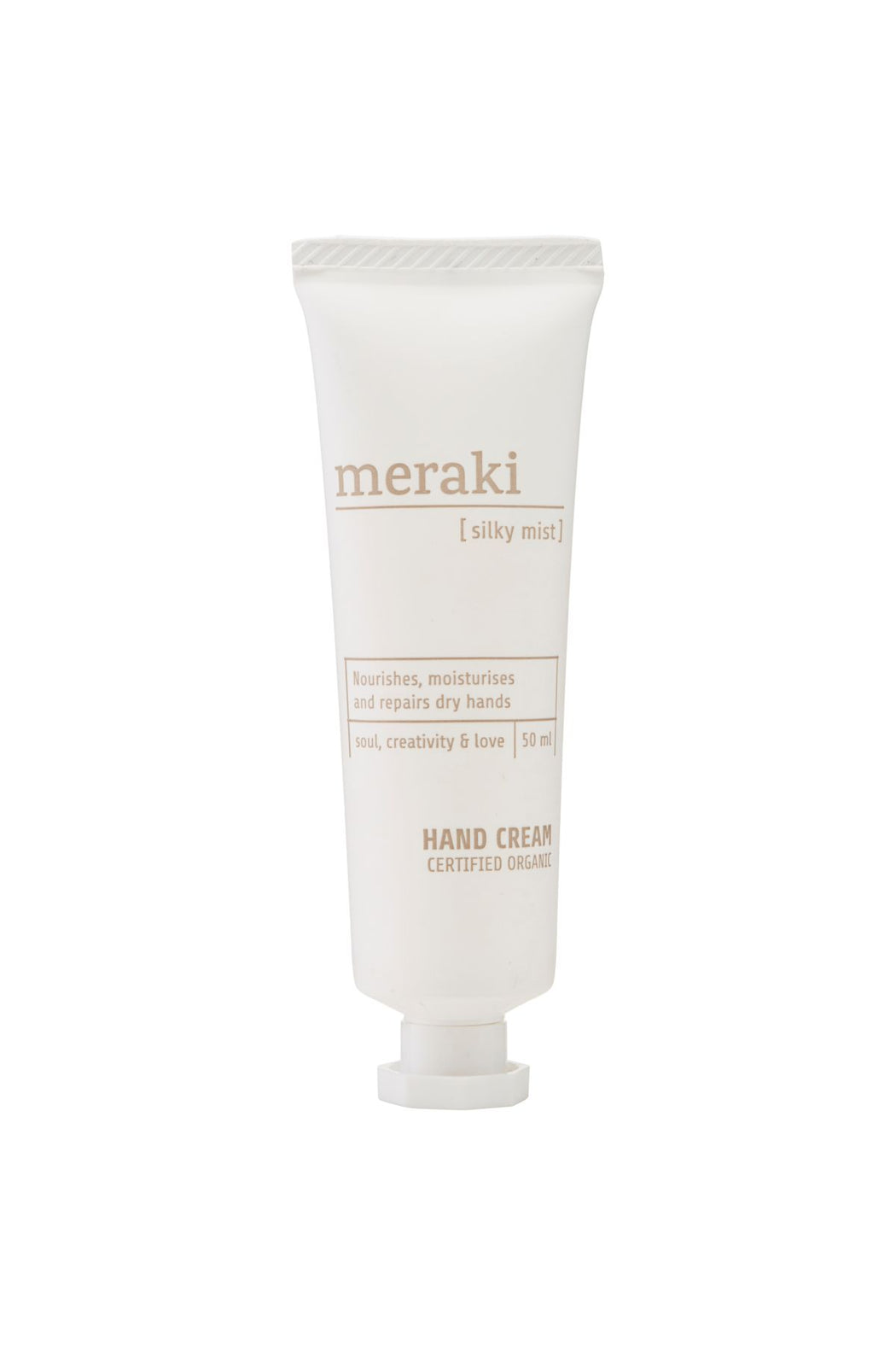 Silky Mist Hand Cream (NEW), Lifestyle, Meraki - 3LittlePicks