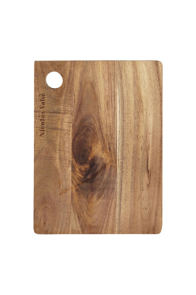 Accacia Serving Board