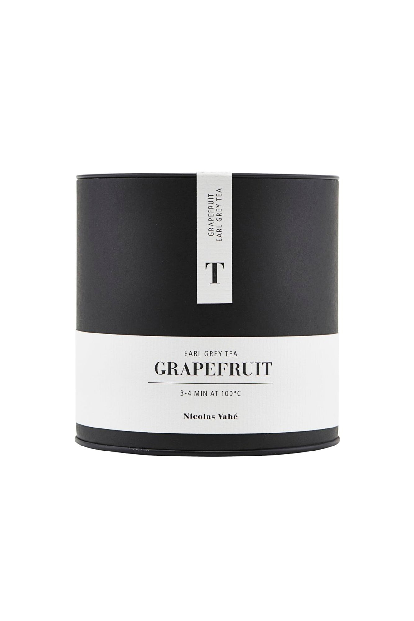 Grapefruit Earl Grey Tea