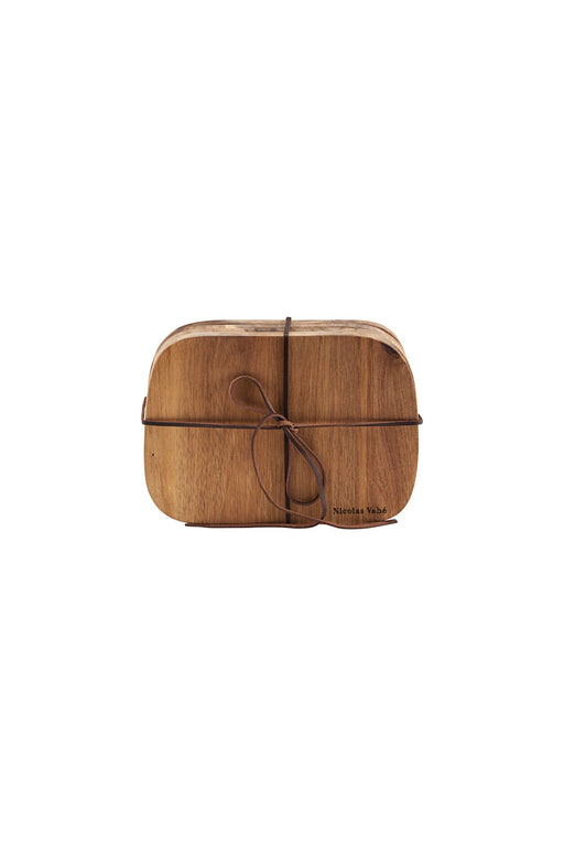 Acacia Small Cutting Board