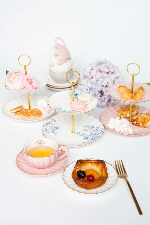 COMING BACK: Royale Pumpkin Dessert Stand, Serveware, 3littlepicks - 3LittlePicks