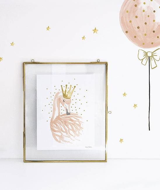 Flamingo and Star, Decor, Lilipinso - 3LittlePicks