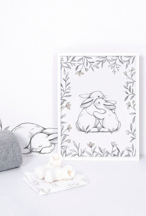 Bunny Loves You, Decor, Lilipinso - 3LittlePicks