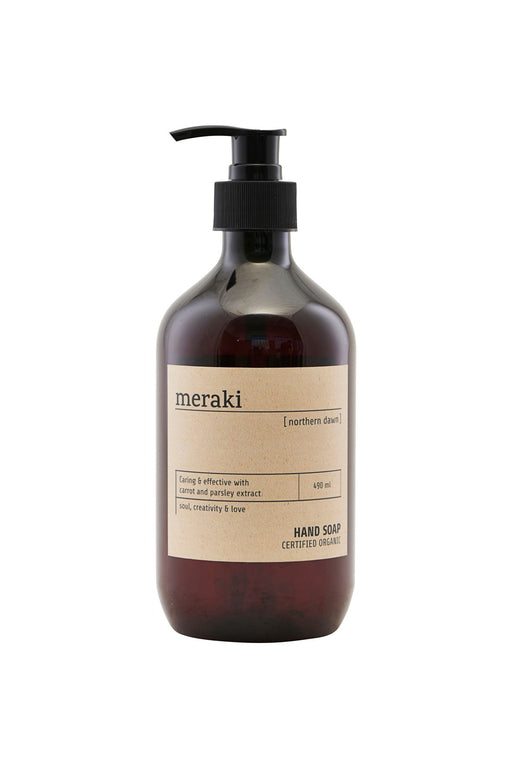 Northern Dawn Hand Wash, Lifestyle, Meraki - 3LittlePicks