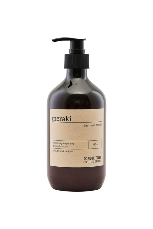 Northern Dawn Conditioner, Lifestyle, Meraki - 3LittlePicks
