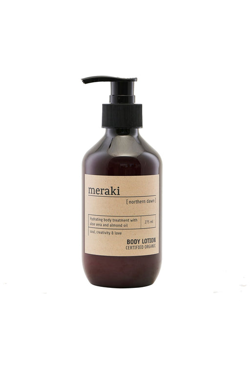 Northern Dawn Body Lotion, Lifestyle, Meraki - 3LittlePicks
