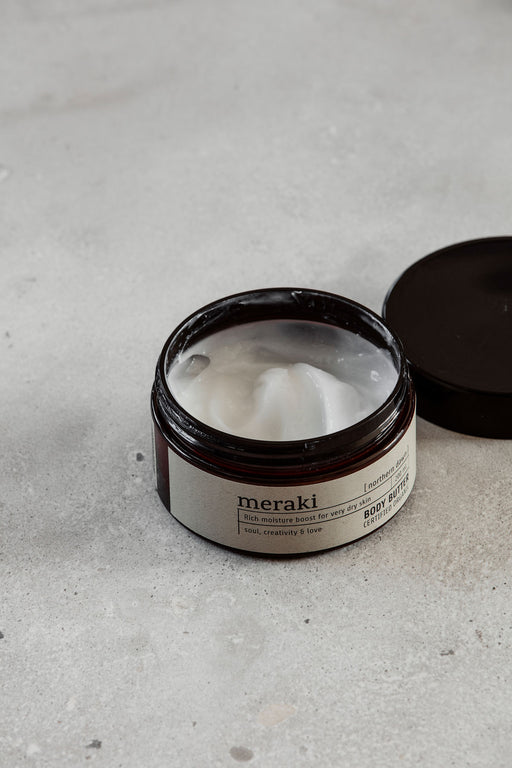 Northern Dawn Body Butter, Lifestyle, Meraki - 3LittlePicks