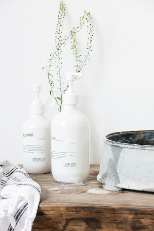 Pure Hand Wash, Lifestyle, Meraki - 3LittlePicks
