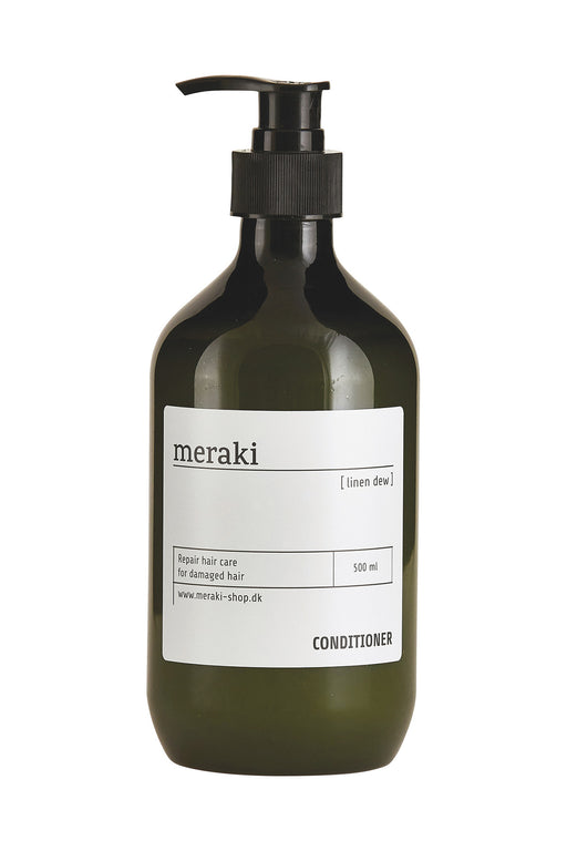 Linen Dew Conditioner, Lifestyle, Meraki - 3LittlePicks