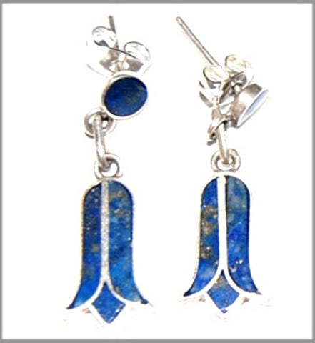 Copihue Earring